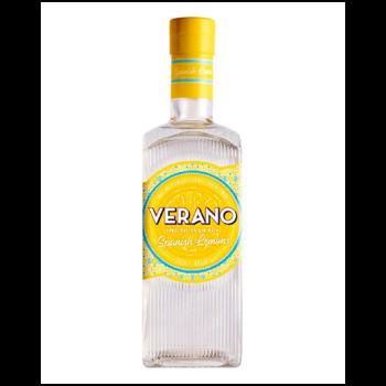 Picture of Verano Spanish Lemons Gin 700ml  ABV 40%
