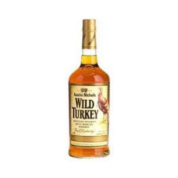 Picture of WILD TURKEY 1000ML 43.4%