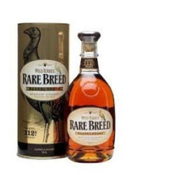Picture of WILD TURKEY RARE BREED BARREL116.8 PROOF 700ML 58.4% ABV