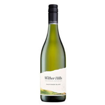 Picture of WITHER HILLS.MARL SAUVIGNON BLANC 750ML