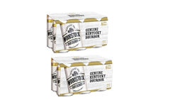 Picture of WOODSTOCK ZERO AND COLA 7% 330ML CANS 12PK (2x6PK)