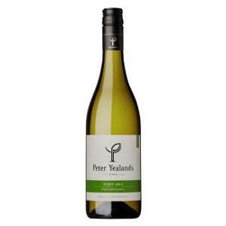 Picture of YEALANDS PINOT GRIS 750ML
