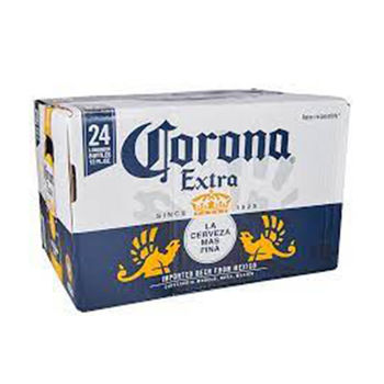 Picture of Corona 330ml 24 pack (2X12PK)