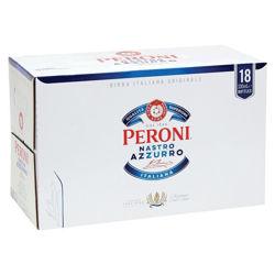 Picture of Peroni 18pk 330ml