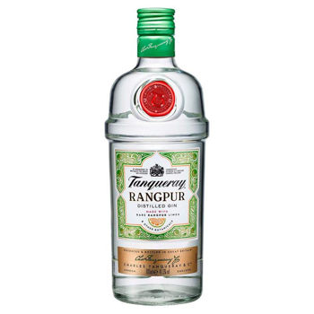 Picture of TANQUERAY RANGPUR GIN 700ML 41.3%