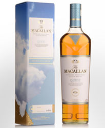 The Macallan Quest Single Malt 40% 1000ml