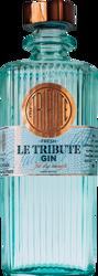 Le Tribute Gin 43% 700ml