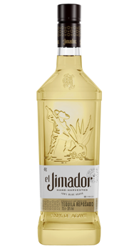 Picture of EL JIMADOR TEQUILA ANEJO 40% 700ML