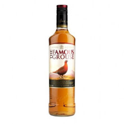 Picture of The Famous Grouse Whisky 1000ml  40%
