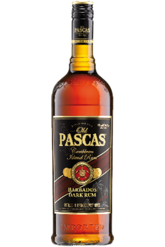 Picture of PASCAS DARK RUM 1000ML