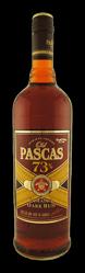 Picture of PASCAS 73% JAMAICA DARK RUM 700ML 73% PROOF