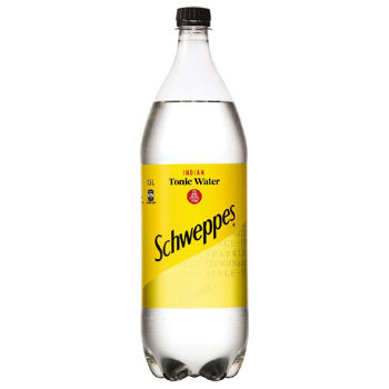 Picture of Schweppes Tonic Water 1.5 Liter