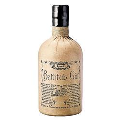 BATHTUB GIN 43.3% 700ML