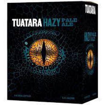 Picture of TUATARA HAZY PALE ALE  6-PK 330ML BTLS