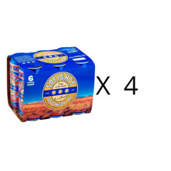 Picture of Speights Gold 24PK 440ml cans