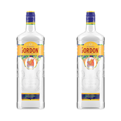 Picture of GORDON'S GIN 1L - BUNDLE OF 2