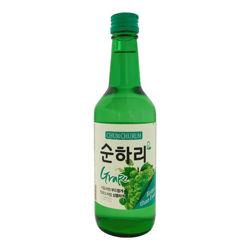 Chum Churum Soju Grape 12% 360ml 2 PK