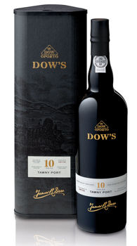 Picture of Dow's 10 Year Old Tawny Port 750ml