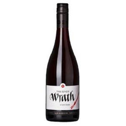 Picture of Marisco Kings Wrath Pinot Noir 750ml