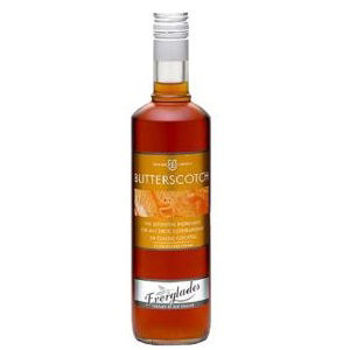 Picture of EVERGLADES BUTTERSCOTCH 700ML