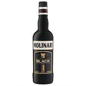 Picture of MOLINARI BLACK 700ML