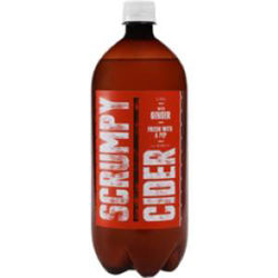 Picture of SCRUMPY GINGER CIDER 1.25 LITER