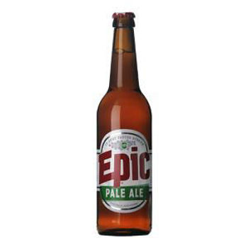 Picture of EPIC PALE ALE 500ML BOTTLE