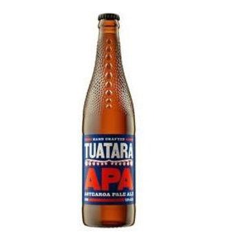 Picture of TUATARA APA 500ML BOTTLE