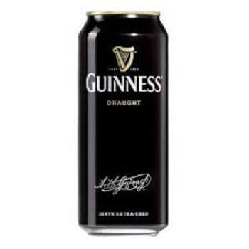 Picture of GUINNESS 24 PACK 440ML CANS
