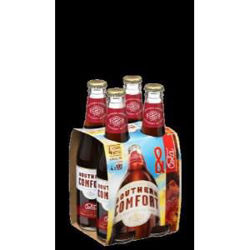 Picture of SOUTHERN COMFORT & COLA 330ML BOTTLES 24 PACK