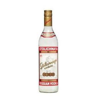Picture of Stolichnaya Vodka 1000ML