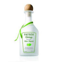 Picture of Patron Citronge Lime 750ML