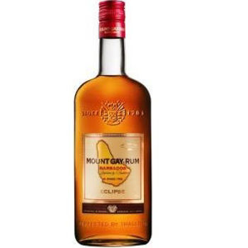 Picture of MOUNT GAY GOLD RUM 1000ML