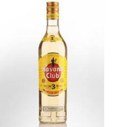 Picture of HAVANA CLUB WHITE RUM 700ML
