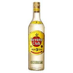 Picture of HAVANA CLUB WHITE RUM 1000ML
