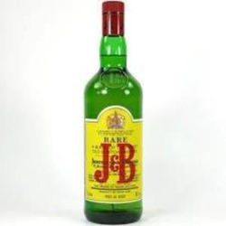 Picture of J&B RARE WHISKEY 1000ML