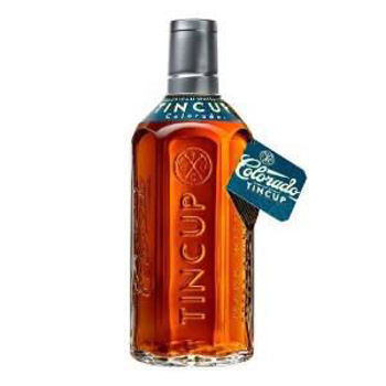 Picture of TINCUP COLORADO WHISKEY 750ML