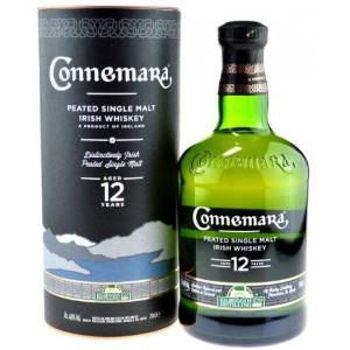 Picture of CONNEMARA IRISH 12 YO MALT 700ML