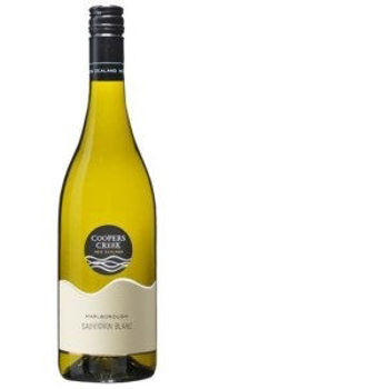 Picture of COOPERS CREEK MARL SAUV/BLANC (6-BOTTLES)750ML