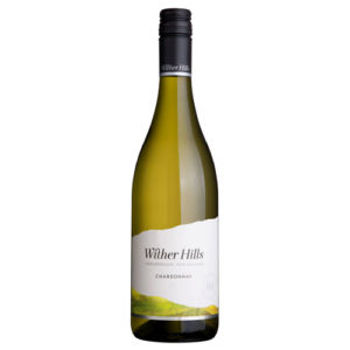 Picture of WITHER HILLS  CHARDONNAY 750ML