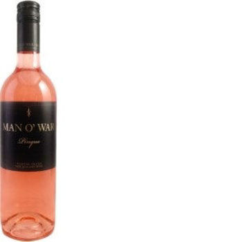Picture of MAN O'WAR PINQUE ROSE 750ML
