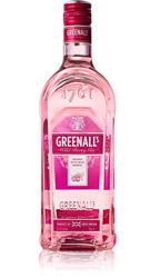 Picture of GREENALS ROSE PINK GIN 1000ML