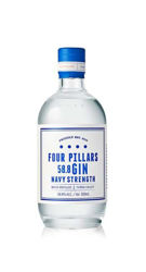 Picture of FOUR PILLARS NAVY STRENGTH GIN 58.8% 700ML