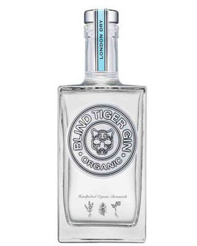 Picture of BLIND TIGER CRAFT GIN 42.7% 700ML