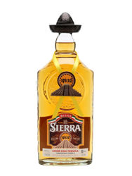 Picture of SIERRA SPICED TEQUILA 25% 700ML