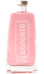 Picture of BATCH 10 PINK GIN 40% 700ML