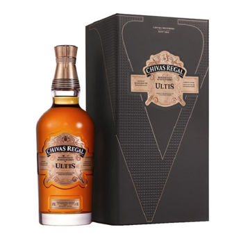 Picture of CHIVAS REGAL ULTIS 700ML WHISKY