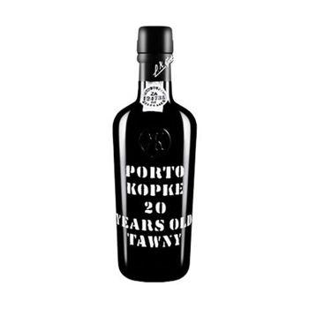 Picture of Kopke 20 years Tawny Port 750ML