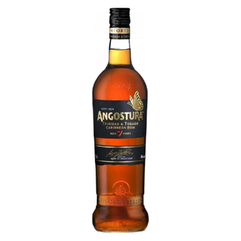 Picture of Angostura Rum 7yr 750ml ABV 45%
