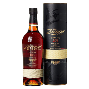 Picture of Ron Zacapa 23 yr Rum 1000ml ABV 40%